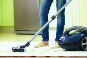 What Kind of Vacuum Cleaner Should I Buy?